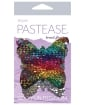 Pastease Color Changing Flip Sequins Butterfly - Rainbow O/S