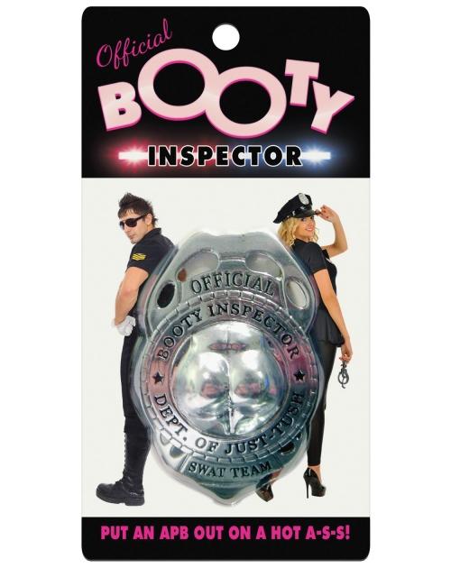 Booty Badge