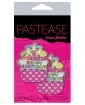 Pastease Happy Birthday Cupcake - Multicolor O/S