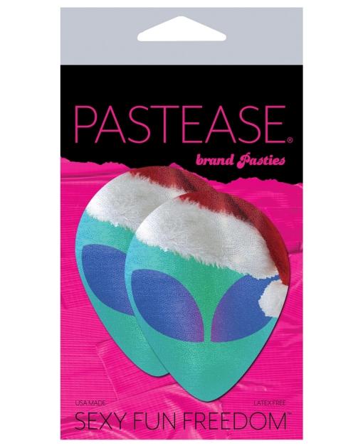 Pastease Santa Alien - Mutlicolor O/S