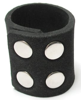 Kinklab Neoprene Ball Stretcher - Short 2 Snap
