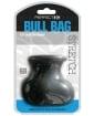 "Perfect Fit Bull Bag 1.5"" Ball Stretcher - Black"