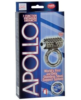 Apollo Premium Enhancer - 7 Function Smoke