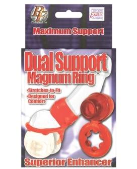 Dual Support Magnum Ring