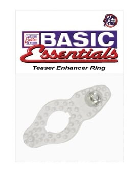 Basic Essentials - Teaser Enhancer Ring