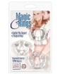 Magic C Rings - Clear