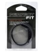 Perfect Fit Speed Shift 17 Adjustments Cock Ring - Black