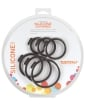 Tantus Silicone O-Rings Set - Pack of 6