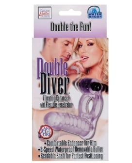 Double Diver