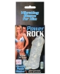 Power Rock Vibrating Penis Sleeve
