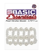 Basic Essentials - Pearl Stroker Beads Large
