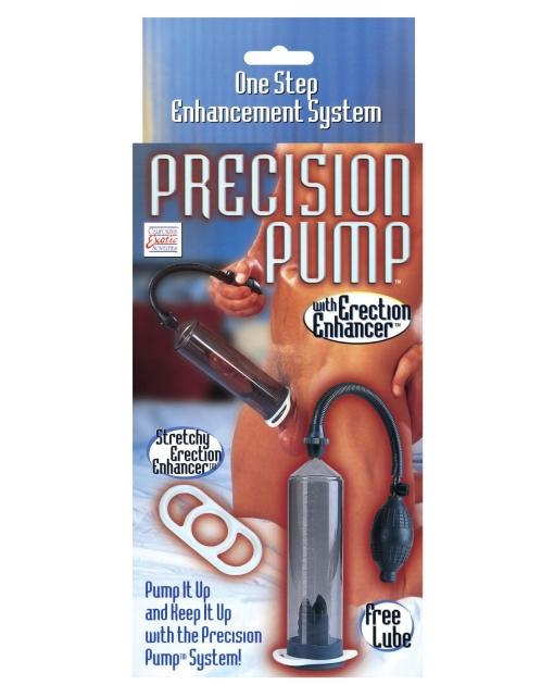 Precision Pump w/Erection Enhancer
