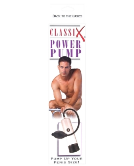 Classix Power Pump