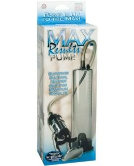 Max Results Pump