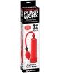 Pump Worx Beginner's Power Pump - Red