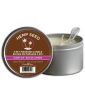 Earthly Body Suntouched Hemp Candle - 6.8 oz Round Tin Skinny Dip