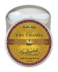 Earthly Body Suntouched Hemp Candle - 6.8 oz Round Tin Nag Champa