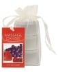 Earthly Body Edible Candle Threesome Gift Bag - 2 oz Asst. Flavors Bag of 3