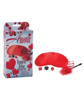 Amour Tempt & Tease Romance Kit