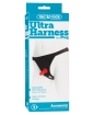 Ultra Harness 2 & plug w/snaps