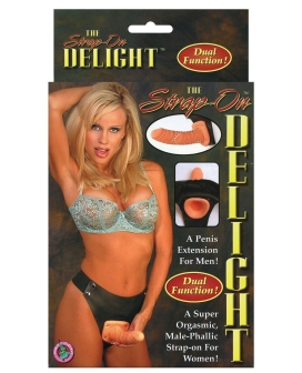 Strap On Delight