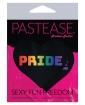 Pastease Pride - Rainbow/Black O/S
