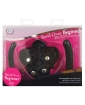 Tantus Bend Over Beginner PPA w/Harness - Black