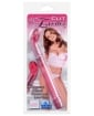 Clit Exciter w/Love Dots - Pink