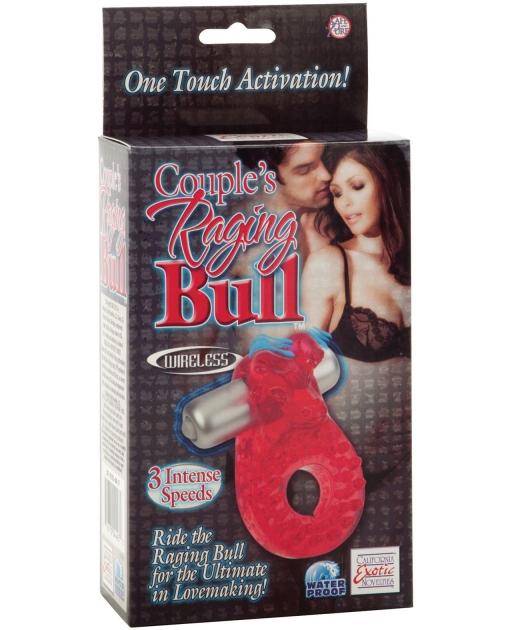 Couples Raging Bull