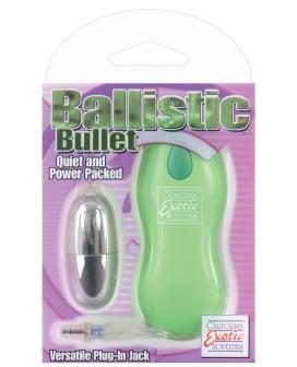 Ballistic Bullet w/Green Controller