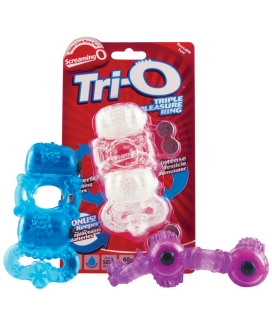 Screaming O The Tri-O