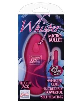Whisper Micro Bullet - Pink