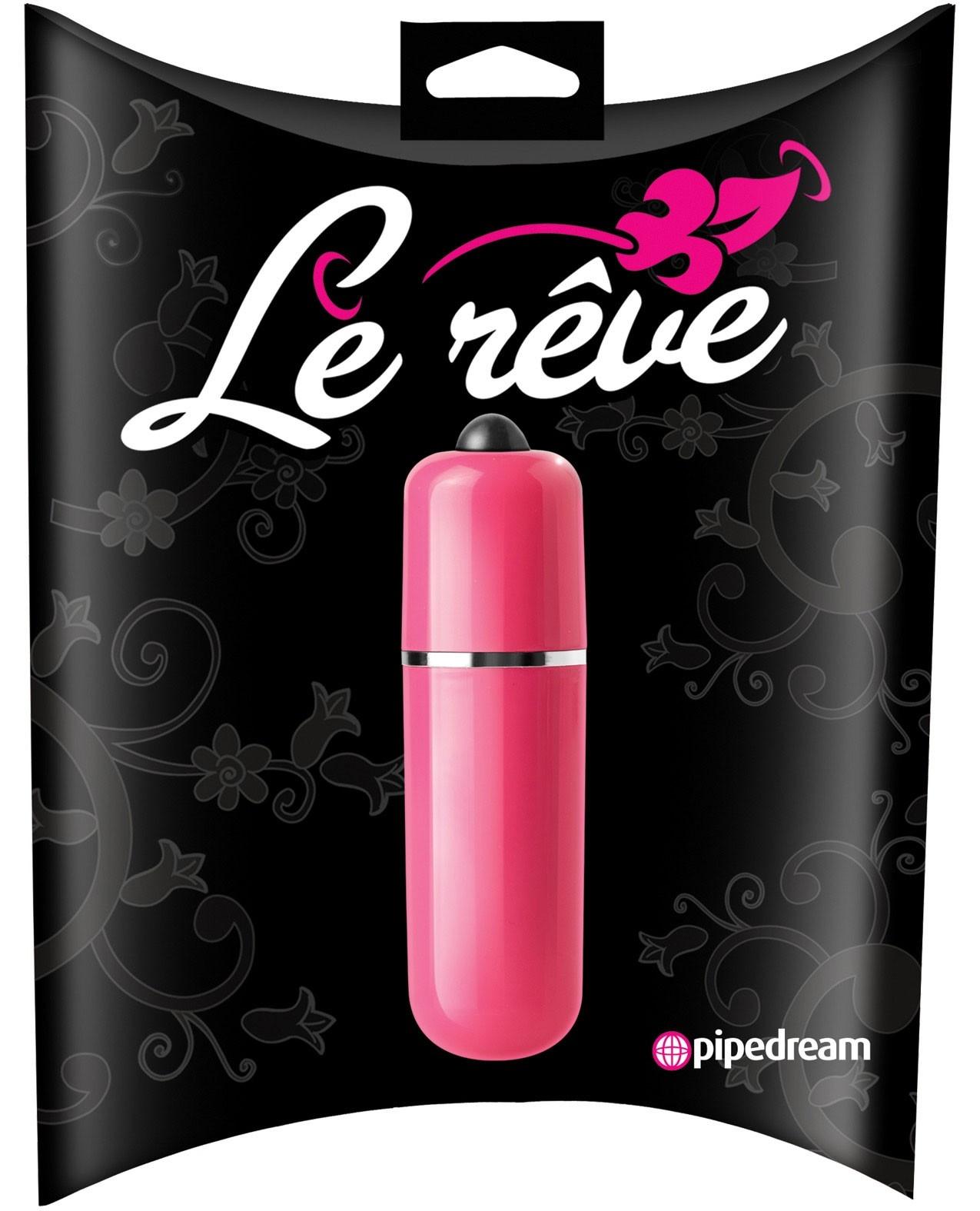 Le reve Bullet - Pink