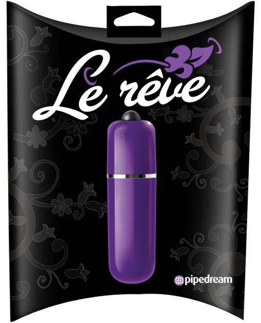 Le reve Bullet - Purple