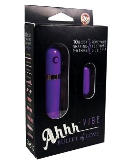 AHHH Vibe - Lavender