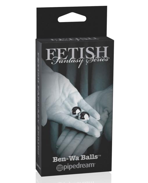 Fetish Fantasy Limited Edition Ben Wa Balls