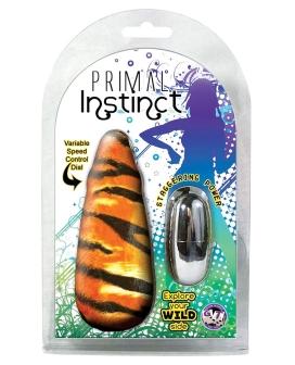 Primal Instincts - Tiger