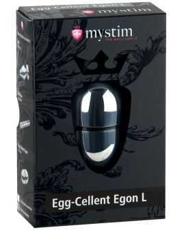 Mystim Egg Cellent Egon Lustegg Large