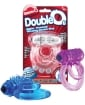 Screaming O DoubleO 6 Vibrating Double Cock Ring