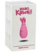Tokyo Design Maro Kawaii 2 - Pink