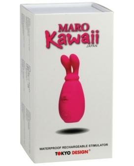 Tokyo Design Maro Kawaii 2 - Cerise