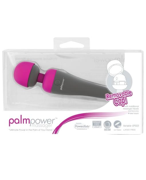 Palm Power Massager
