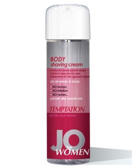 System JO Shaving Cream For Women - Sage Temptation