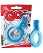 Screaming O GO Vibe Ring - Blue