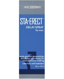 Sta-Erect Spray - 2 oz