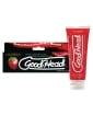 Good Head Oral Gel - 4 oz Sweet Strawberry