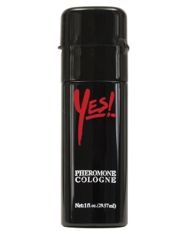 Yes! Cologne for Men
