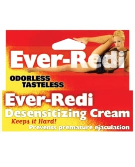 Ever - Redi Desensitizer Cream - .5 oz