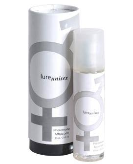 Lure Unisex Pheromone Cologne - 1 oz