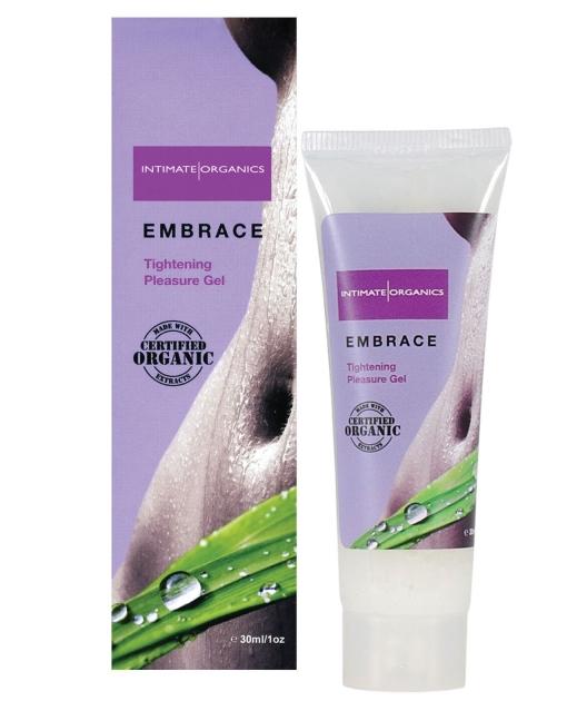 Organic Embrace Vaginal Tightening Gel - 1 oz